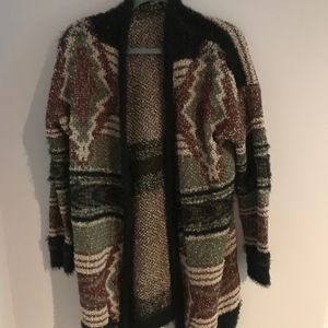 Ecote Sweaters - UO x Ecote Cabin Fever Cardigan